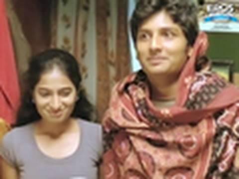 Tamil actor Jeeva makes fun of an actress - Siva Manasula Sakthi
