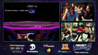 Top 10 Zero to deaths - Super Smash Bros