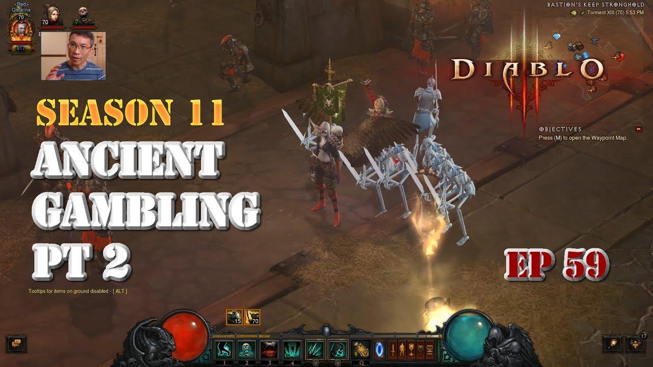Diablo 2 gambling necromancer casino resort valley view