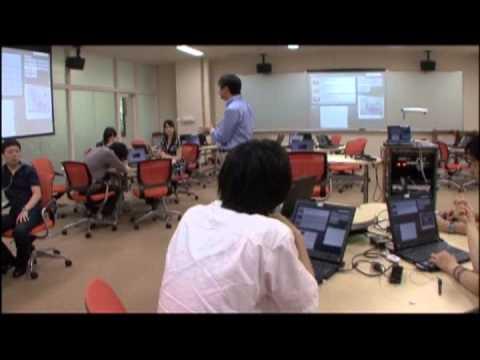 KALS: Komaba Active Learning Stduio, The University of Tokyo, Japan