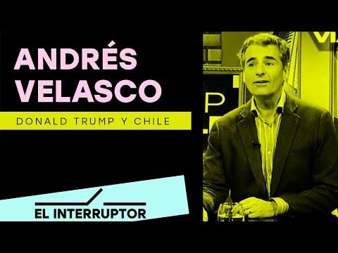 Entrevista con Andrés Velasco // El Interruptor // VIA X