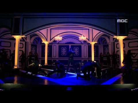 SS501 - Love Ya, 더블에스오공일 - 러브 야, Music Core 20100605