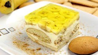 Ciasto bananowe | Smaczne-Przepisy.TV