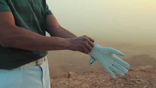 WORLD'S GREATEST GOLFER JACK NICKLAUS TO DESIGN SIGNATURE CHAMPIONSHIP GOLF COURSE QIDDIYA, KSA