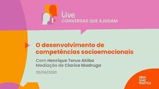 O desenvolvimento de competências socioemocionais na promoção de saúde mental