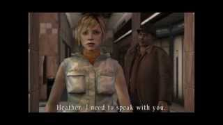 Silent Hill 3 17 Minutes PC Gameplay 2003 - BEST HORROR GAME EVER! (HD)