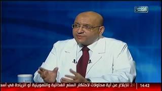 القاهرة والناس | الجديد فى علاج تضخم البروستاتا مع دكتور حسن سيد شاكر فى الدكتور