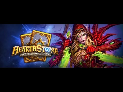 Special: HearthStone - Rogue 500 Victories