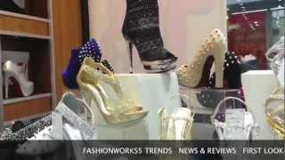 WHAT'S HOT ON THE HIGH STREETS (Quick VIEW:) Thumbnail