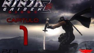 Ninja Gaiden Sigma 2 (Gameplay en Español, Ps3) Capitulo 1