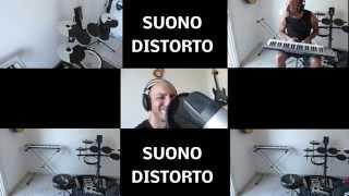Renato Zero - Mi vendo - Nella mia stanza - SUONO DISTORTO
