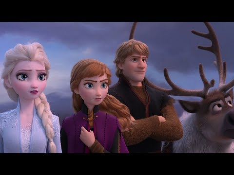 'Frozen II' Teaser