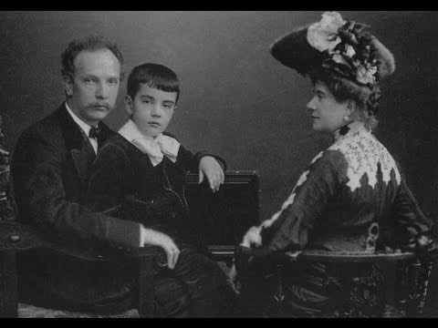Richard Strauss and his Heroines