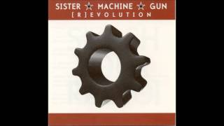 Watch Sister Machine Gun Closer To Me video