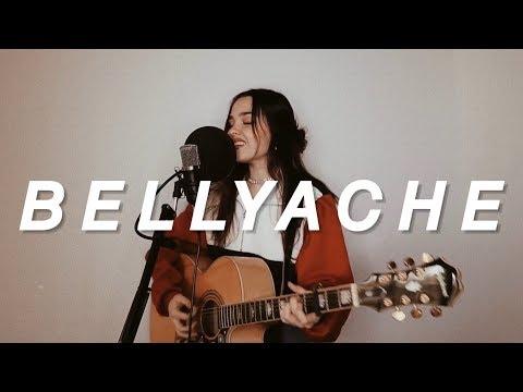 Bellyache - Billie Eilish   Carly Gibert