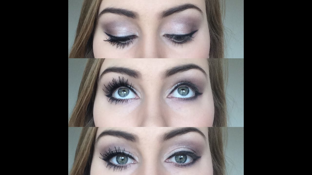 how to apply younique 3d fiber lashes plus youtube. Black Bedroom Furniture Sets. Home Design Ideas