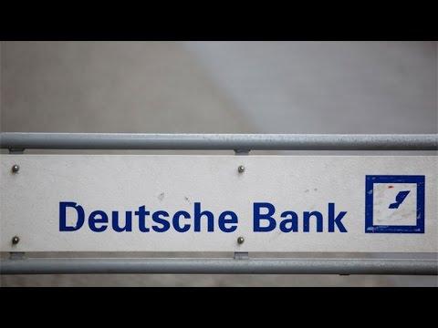 Deutsche Bank Identifies $4B in Suspicious Transactions