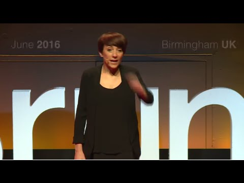 Why childcare needs reinvention | Amy Martin | TEDxBrum