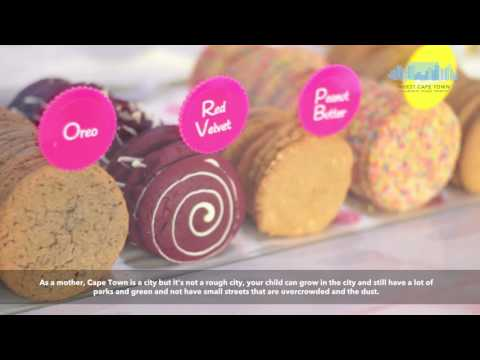 Sweet business Idea Flourishing in Cape Town