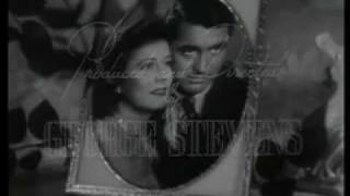Serenata Nostalgica (Penny Serenade, 1941, Cinetel Preview)