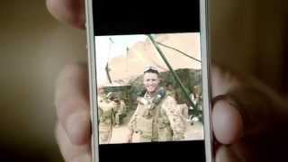 Navy Chaplains -- Chaplain Jason DiPinto (Teaser I)