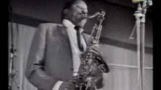 Count Basie (feat. Lockjaw Davis) The Kid From Red Bank (But really Whirly Bird)