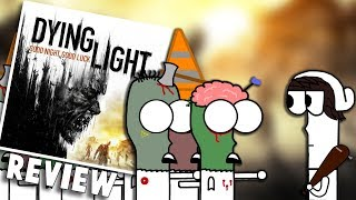 Dying Light Review | How To Make A Zombie Game Interesting | Revival Of A Genre