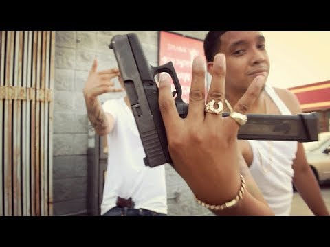 SUPREMEKATI - ON TEXAS (Official Music Video) (OnTexas Challenge)