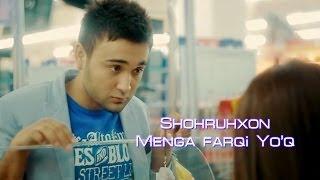 Shohruhxon Menga Farqi Yo Q Official Music Video