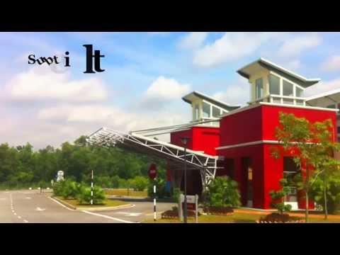 UPM University Veterinary Hospital (UVH) Corporate Video