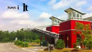 UPM University Veterinary Hospital (UVH) Corporate Video