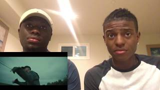 *TOO TURNT* NF- Outcast Reaction