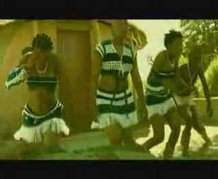 Culture Spears-kulenyane