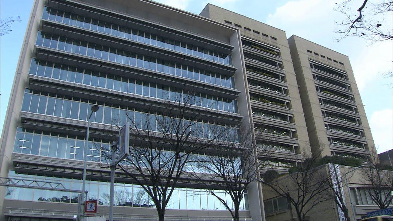 高松市役所の隣 建設中の建物は...