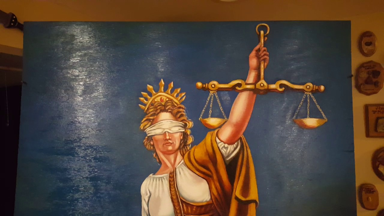 lady justice or fiat justitiapallominy march 04 2017 - youtube