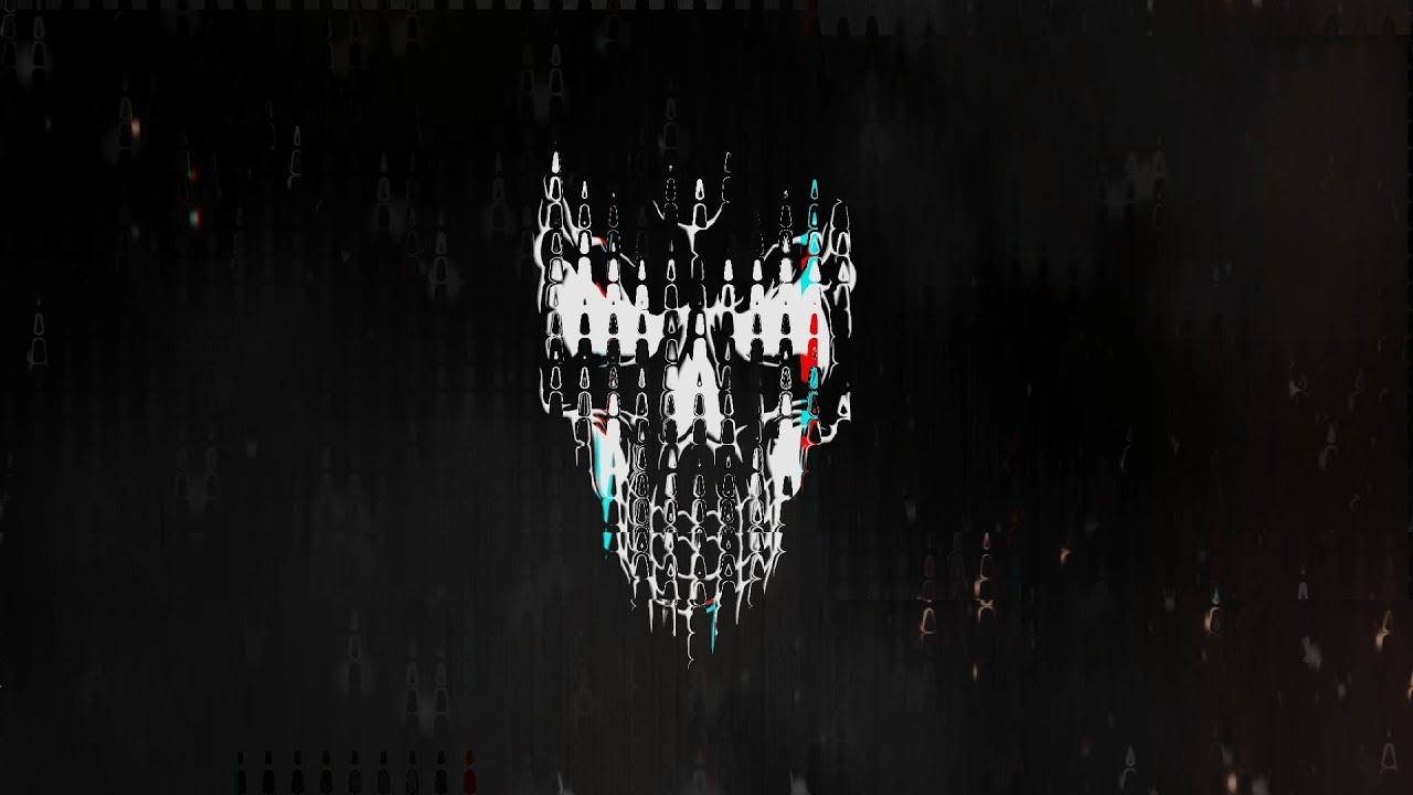 Glitch Horror Logo Intro Template #232 Sony Vegas Pro - YouTube