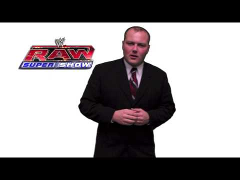 Troy Hobza- WWE Tryout 2012 (Madison Square Garden)