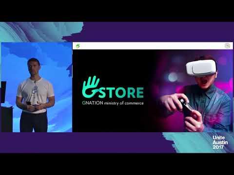 Unite Austin 2017 - Gnation: Empowering Game Industry Revolution