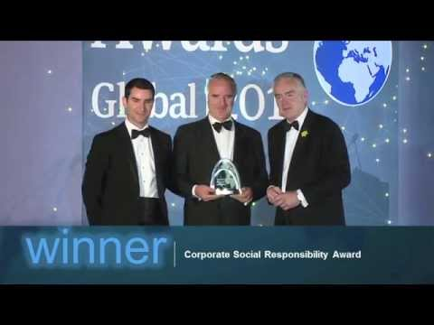 Lloyd's List Awards - Corporate Social Responsibility - Holman Fenwick Willan