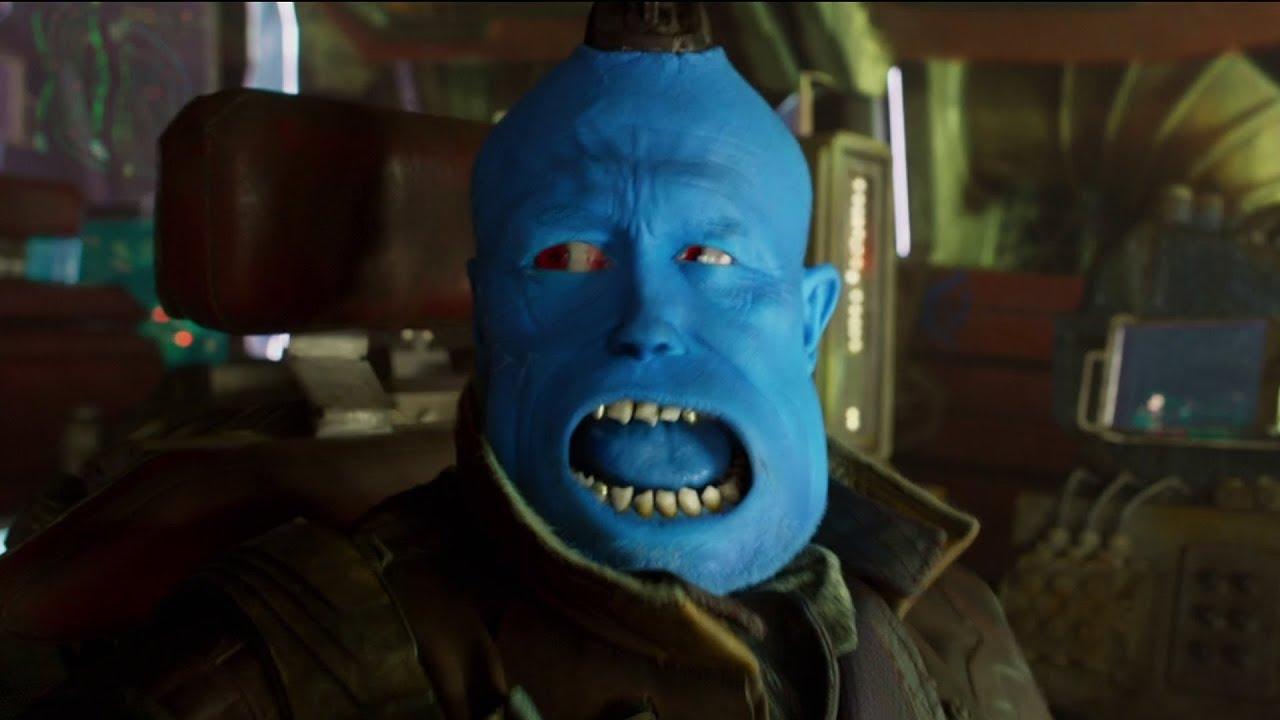 Guardians of the Galaxy Vol  2 - Mr  Blue Sky (Original Version)