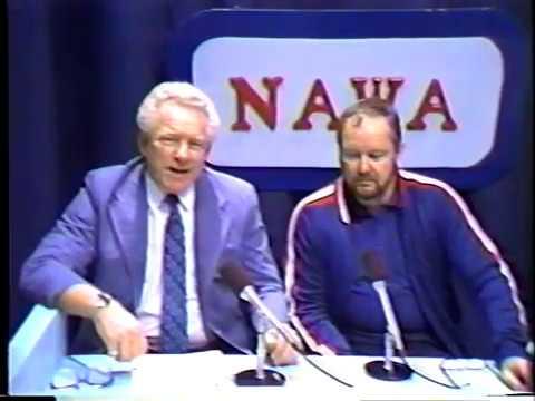 NAWA TV 1983 show # 2