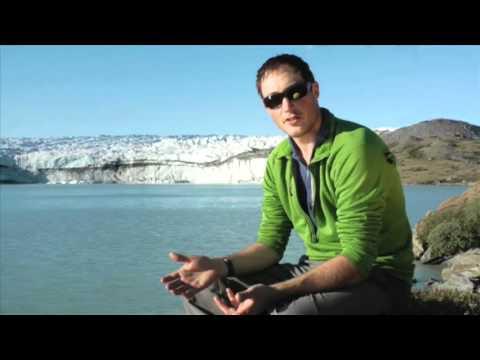 IGERT Marcus Welker on migratory fish