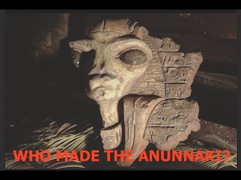 The Ancient Ones - Millions of Years Before the Anunnaki - clif high