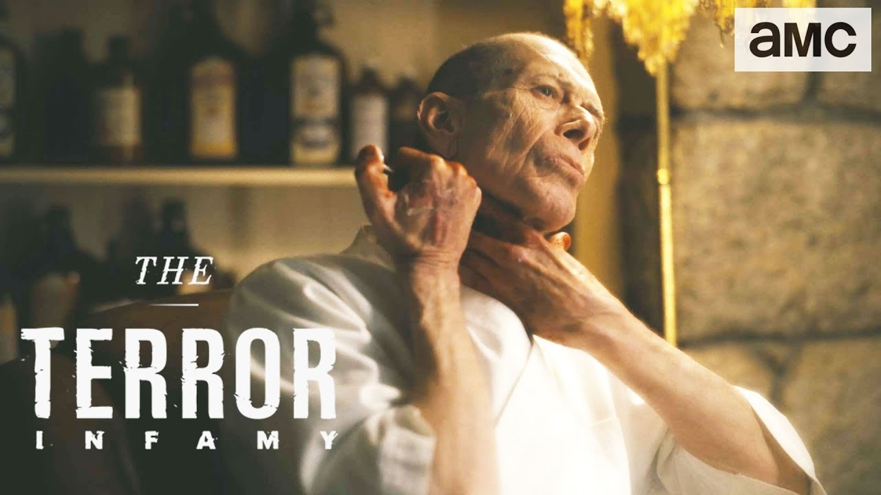 Download Opening Minutes: Season 2, Episode 7   The Terror: Infamy
