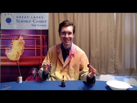 Curiosity Corner LIVE! Episode 23 - Magnets