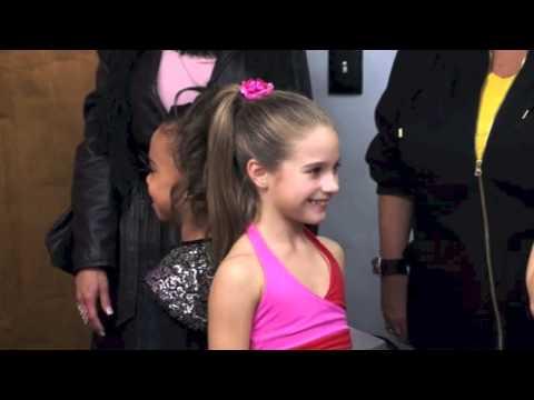 Mackenzie Ziegler // She is not me