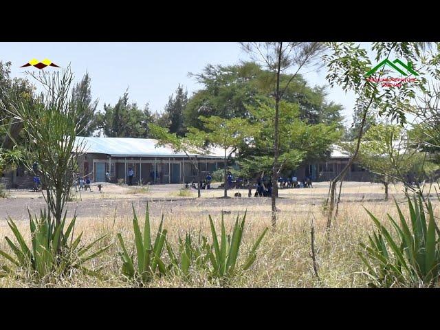Neema Estate Phase II in Juja Farm by Bushline Properties Company