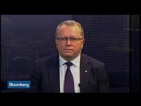 Statoil CEO Says Break-Even Cost Down to $30 Per Barrel