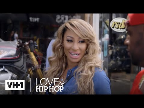 Love & Hip Hop: Hollywood | Milan Isn't Here For Teairra | VH1