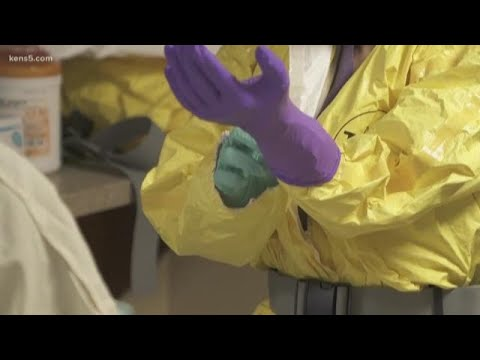 Trump To Speak As CDC Warns That Coronavirus Outbreak In U.S. Is Inevitable
